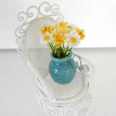 Bouquet jaune bis