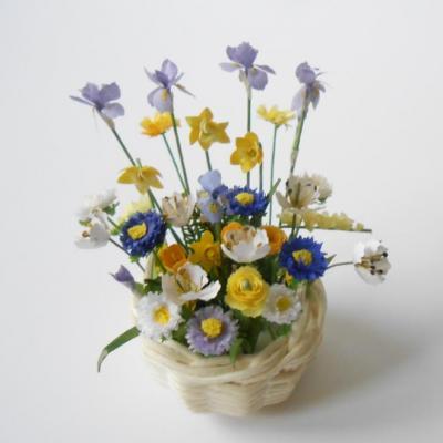 Bouquet sorop