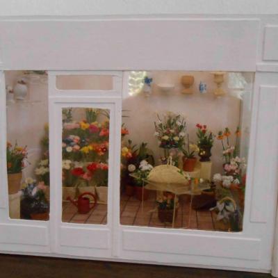 Boutique de fleurs0