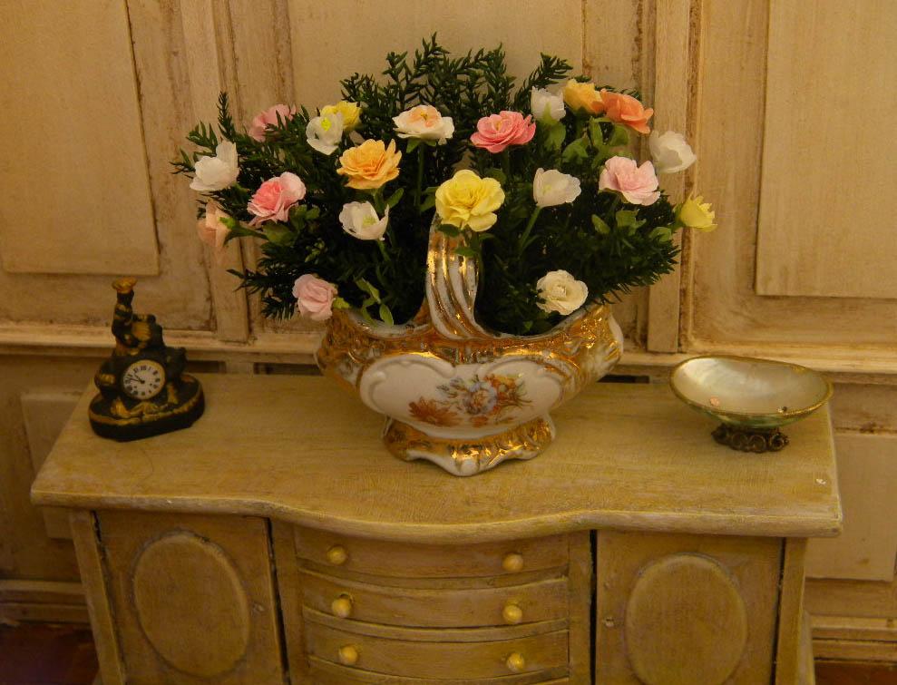 Jardie res roses limoges
