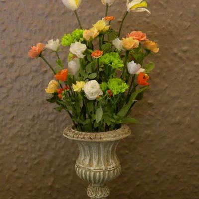 Vase medicis miniature