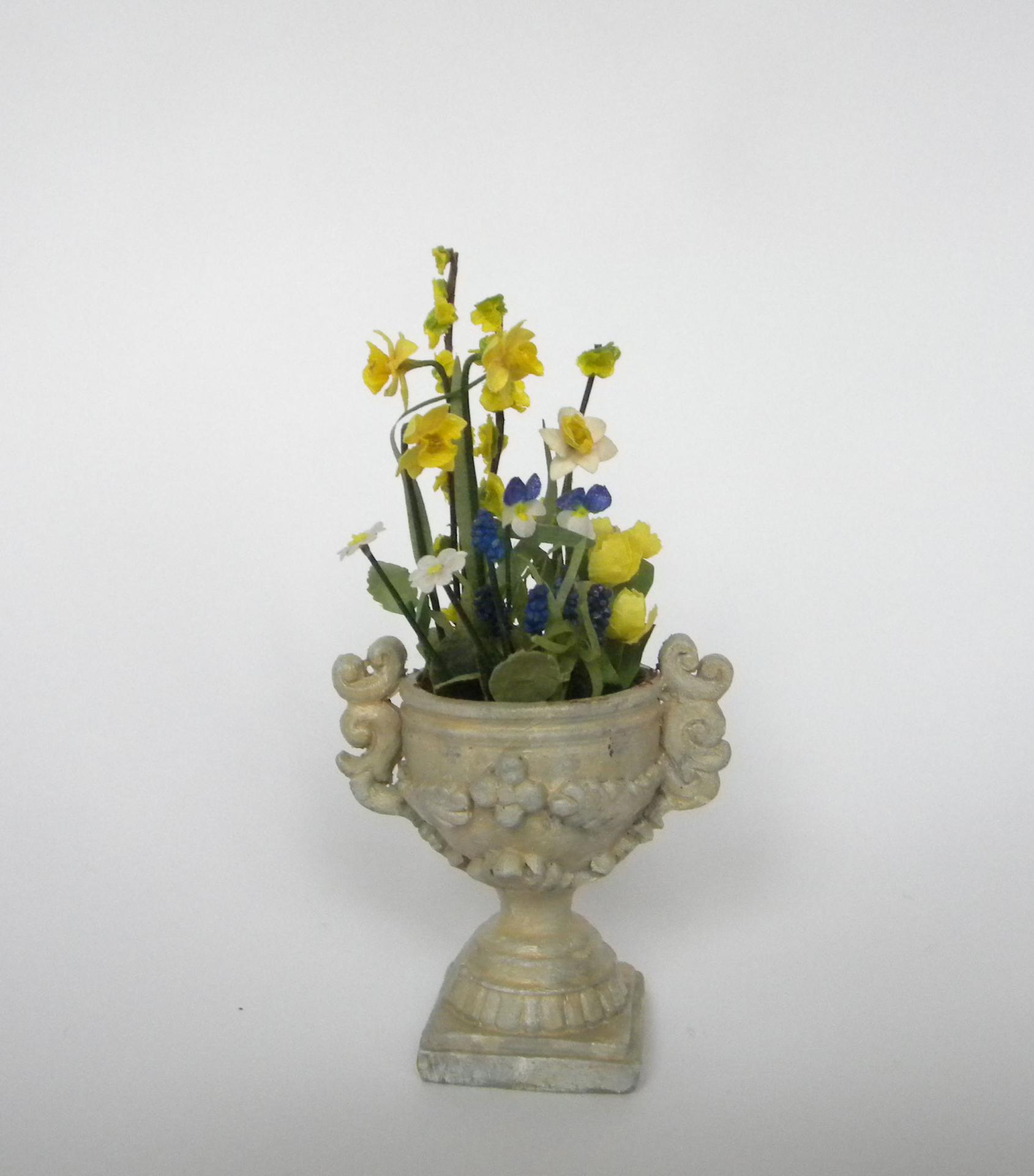 Coupe jonquilles