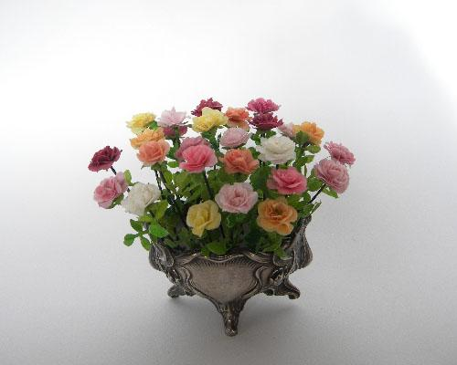 Coupe roses1